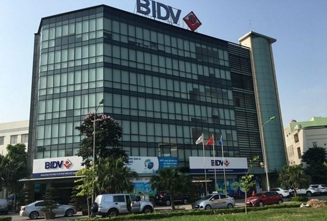 Ngân hàng BIDV và mối liên hệ với quá trình hô biến đất quốc phòng thành đất tư nhân - Ảnh 1
