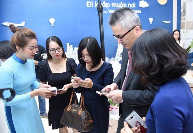 Tận hưởng cuộc sống số cùng VietinBank iPay Mobile phiên bản 5.0  - Ảnh 2