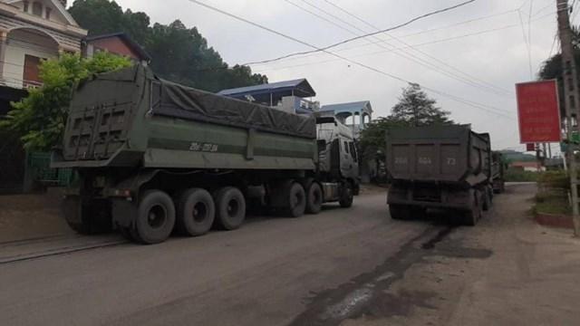 Thái Nguyên: Cơ quan chức năng chỉ ra loạt vi phạm của Công ty CP Yên Phước - Ảnh 5