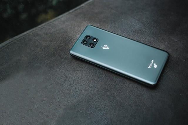 Vinsmart phát triển thành công điện thoại 5G tích hợp giải pháp bảo mật sử dụng công nghệ điện toán lượng tử - Ảnh 2