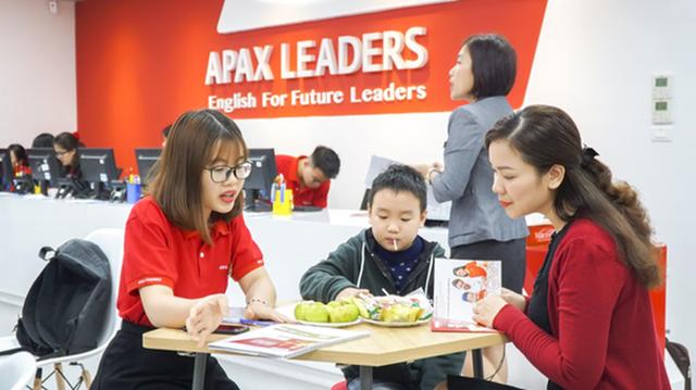 """Apax Holdings gửi """"shark"""" Thủy hàng trăm tỷ đồng mua cổ phần Apax English - Ảnh 1"""