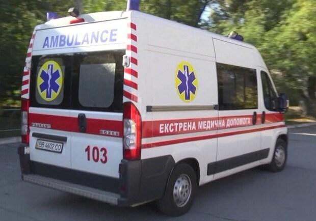 Ukraina đồng loạt trang bị máy thở của Vingroup cho các bệnh viện và xe cứu thương - Ảnh 2
