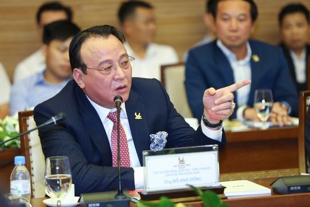 Tập đoàn FLC và Tân Hoàng Minh ký kết hợp tác chiến lược - Ảnh 2