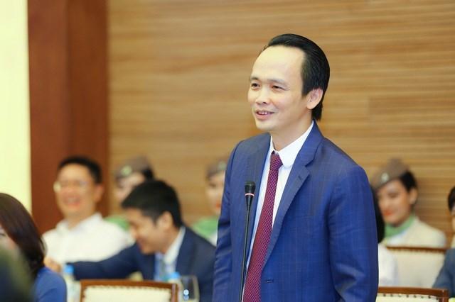 Tập đoàn FLC và Tân Hoàng Minh ký kết hợp tác chiến lược - Ảnh 3