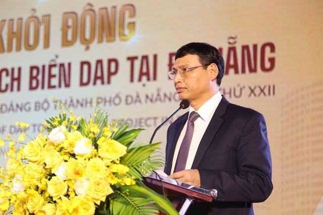 Khởi động dự án du lịch biển DAP tổng vốn đầu tư 5.000 tỷ đồng tại Đà Nẵng - Ảnh 2