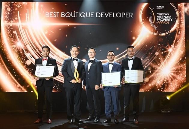 Văn Phú - Invest thắng lớn tại giải thưởng PropertyGuru Vietnam - Ảnh 2