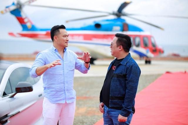 Hàng ngàn khách hàng trải nghiệm thực tế NovaWorld Phan Thiết - Ảnh 11