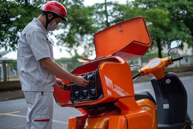 Bloomberg: Xe máy điện VinFast hướng tới tương lai của giao thông xanh tại Việt Nam - Ảnh 5