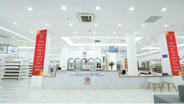 Dược phẩm Vimedimex: Khai trương Trung tâm phân phối tại 63 tỉnh thành và khánh thành nhà máy sản xuất thuốc tân dược giai đoạn I - Ảnh 4