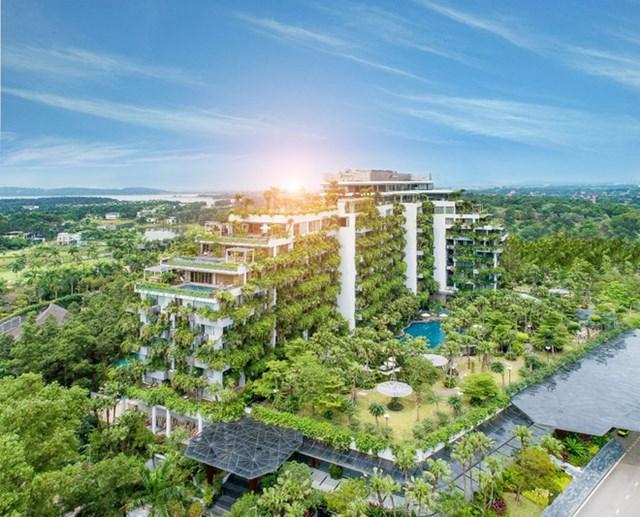 Thương hiệu cao cấp nhất của Wyndham có mặt tại miền Bắc Việt Nam - Ảnh 1