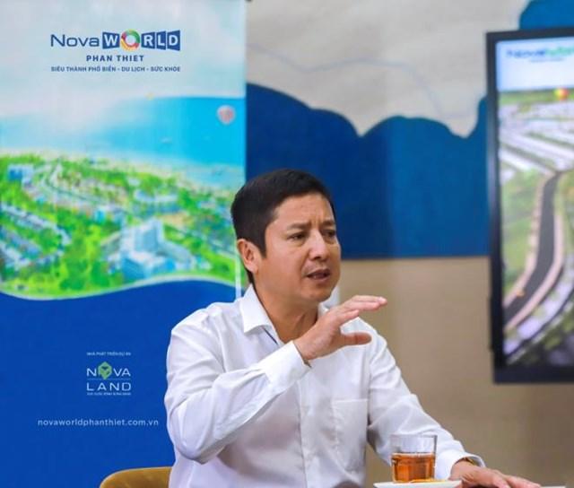Đầu tư second home biển: xu hướng nở rộ - Ảnh 2
