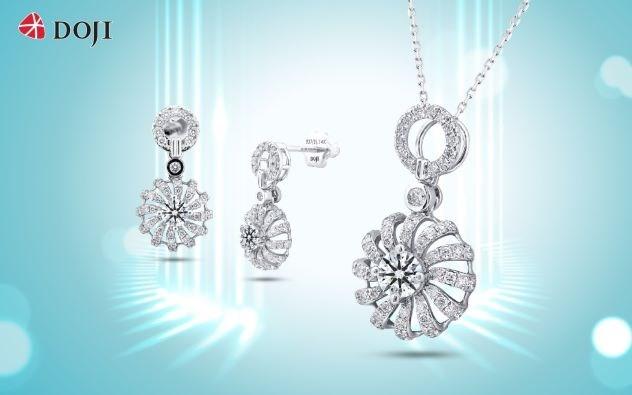 Sở hữu kim cương không còn là giấc mơ với ưu đãi đặc biệt từ DOJI - Ảnh 1