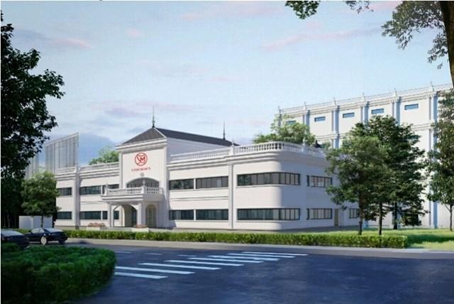 Dược phẩm Vimedimex: Khai trương Trung tâm phân phối tại 63 tỉnh thành và khánh thành nhà máy sản xuất thuốc tân dược giai đoạn I - Ảnh 1