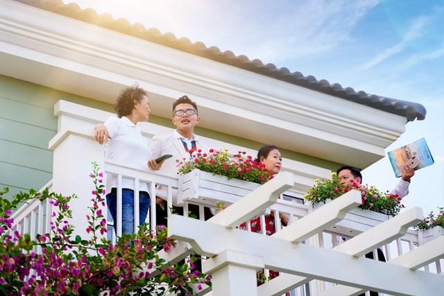 Hàng ngàn khách hàng trải nghiệm thực tế NovaWorld Phan Thiết - Ảnh 5