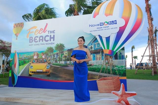 Hàng ngàn khách hàng trải nghiệm thực tế NovaWorld Phan Thiết - Ảnh 9
