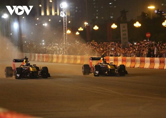 Truyền thông quốc tế: Giải đua F1 không thực sự phù hợp với Việt Nam - Ảnh 1