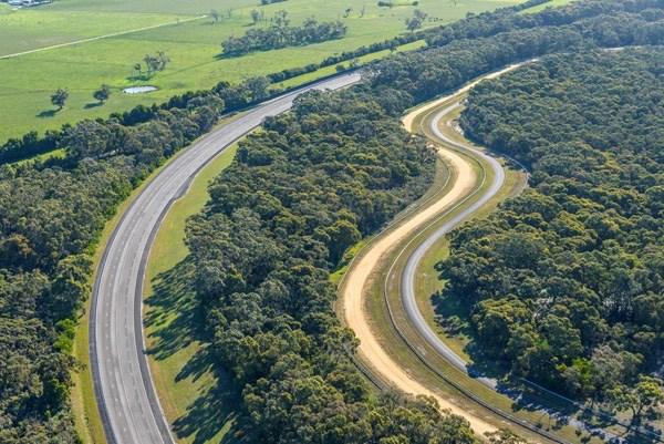 Báo Australia: Sở hữu đường thử Lang Lang, VinFast chung tay phát triển công nghiệp ô tô toàn cầu - Ảnh 1