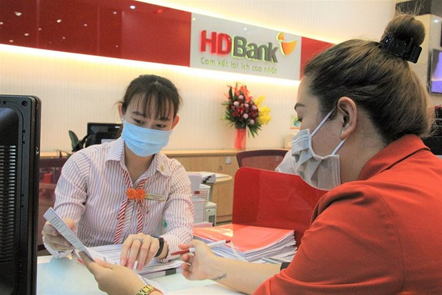 HDBank giảm phí chuyển tiền du học, mua ngoại tệ với tỷ giá ưu đãi - Ảnh 2