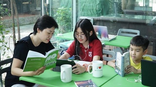 Bối cảnh mới làm thay đổi định hướng và mục tiêu giáo dục của nhiều gia đình