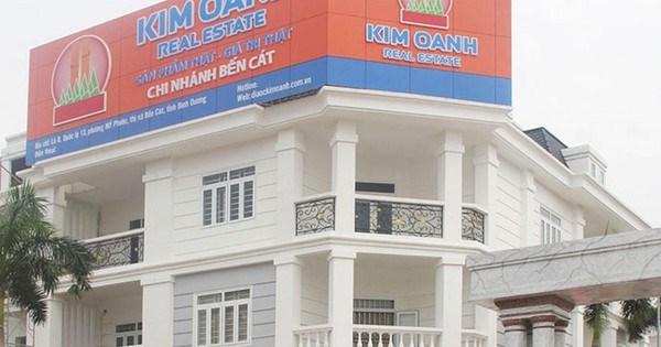 Công ty Kim Oanh 'đứng sau' các vụ án ngàn tỷ?