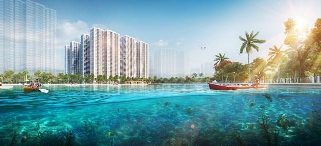 Dự án Imperia Smart City