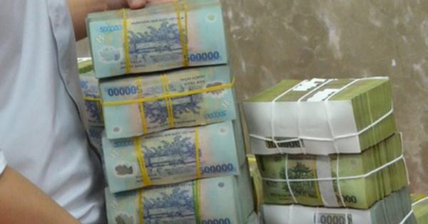 Vafi đề xuất hạ dần lãi suất tiền gửi VND về…0% - Ảnh 1