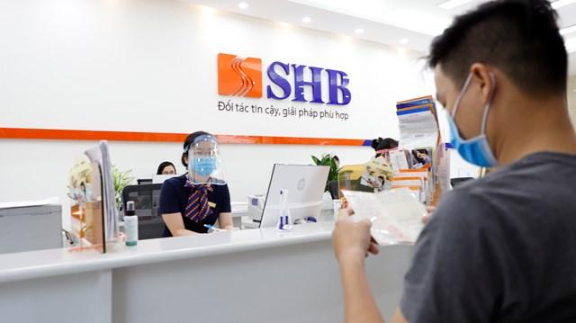 SHB ghi nhận lợi nhuận kỷ lục từ trước tới nay